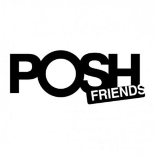 벨소리 Track 15 - POSH FRIENDS - Клубные Революц