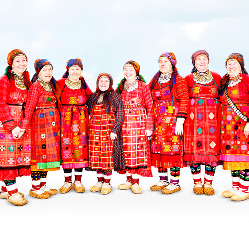 Buranovskiye Babushki - Party For Everybody (Russia, Eurovis - Buranovskiye Babushki - Party For Everybody (Russia, Eurovis