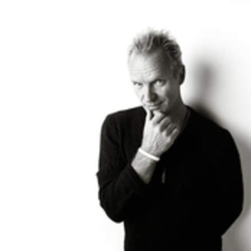 Sting - Saint Agnes and The Bu - Sting - Saint Agnes and The Bu