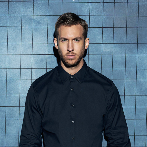 벨소리 Outside (feat. Ellie Goulding) - Calvin Harris