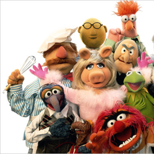 the muppets show intro - the muppets show intro