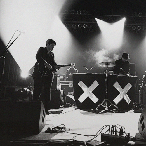 벨소리 The XX - Intro [Long Version]
