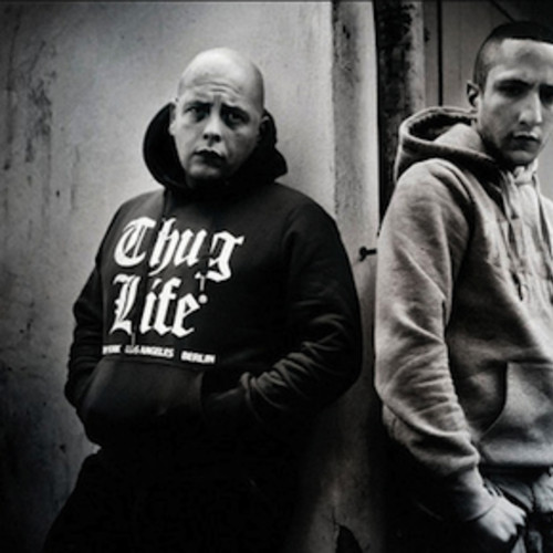 벨소리 A2zlack - Celo & Abdi feat. Capo