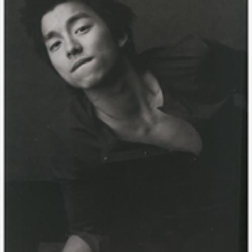 벨소리 Gong Yoo - Because It's you - Gong Yoo - Because It's you