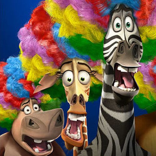 Madagascar 3 Theme Song Remix Afro Circus Remix - Madagascar 3 Theme Song Remix Afro Circus Remix