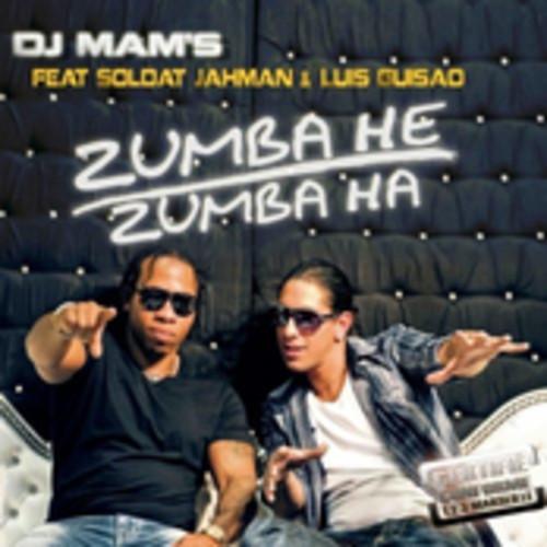 Dj Mam's feat. Jessy Matador & Luis Guisao