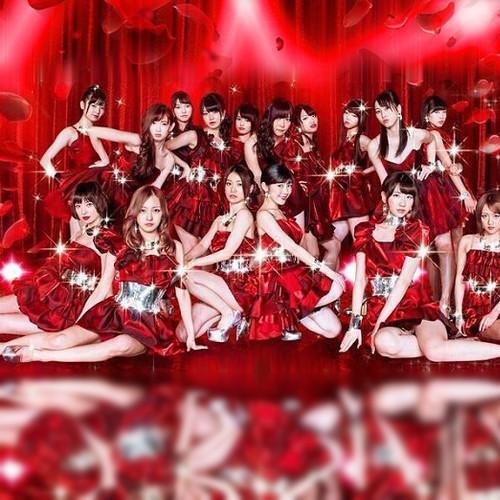 벨소리 AKB48 チームサプライズ - 重力シンパシー - AKB48 チームサプライズ 「重力シンパシー」