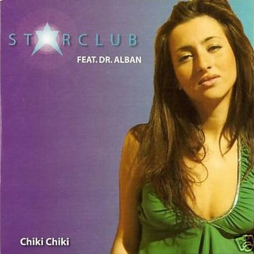벨소리 Chiki chiki - DR.Alban feat. starclub