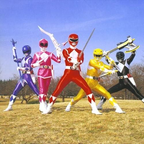 벨소리 Power Rangers Pager Sound - Power Rangers Pager Sound