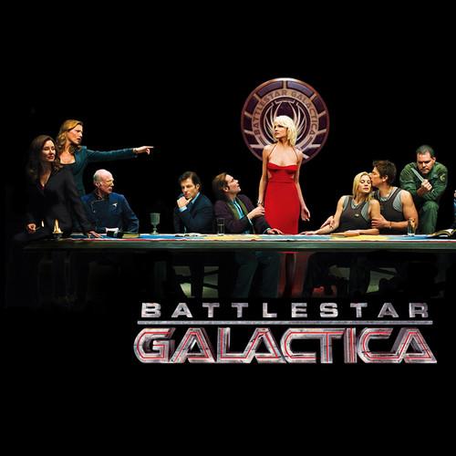 벨소리 Battlestar Galactica Intro - Battlestar Galactica Intro