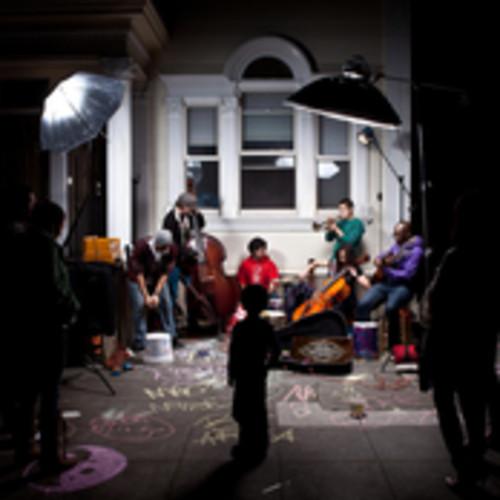 벨소리 RECORD FM OPEN AIR 2012 - Mad Noise Project & DJ PECHKIN