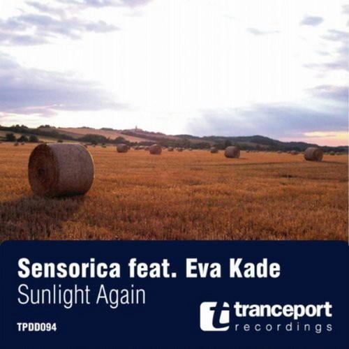 벨소리 Sensorica feat. Eva Kade