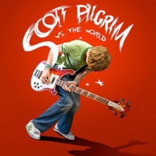벨소리 Scott Pilgrim Universal Studios 8bit Opening - Scott Pilgrim Universal Studios 8bit Opening