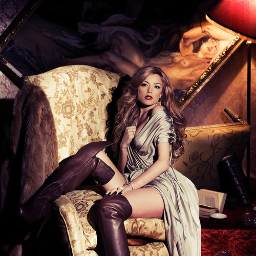 벨소리 Elena Gheorghe feat. Dr. Bellido