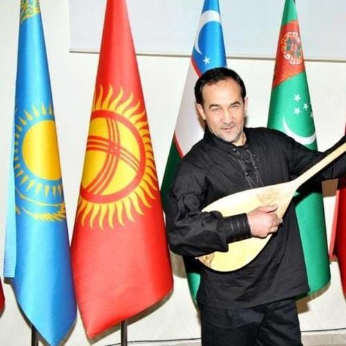 벨소리 Arslanbek Sultanbekov Dombra REMIX INSTRUMENTAL - Arslanbek Sultanbekov Dombra REMIX INSTRUMENTAL