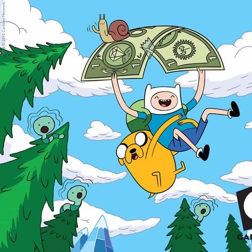 벨소리 Adventure Time • Bacon Pancakes - Adventure Time • Bacon Pancakes (Ryden Ridge Remix)