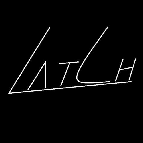 벨소리 Latch - latch