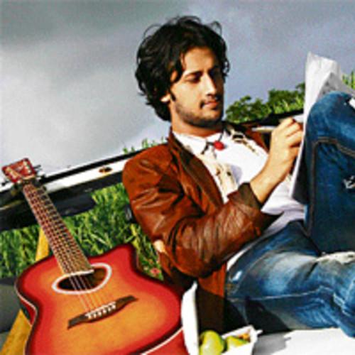 Be Intehaan - Atif Aslam & Sunidhi Chauhan