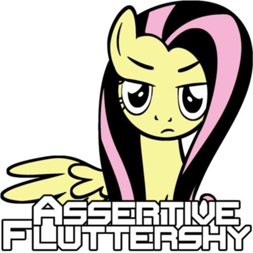 벨소리 Assertive Fluttershy - Boooring! - Assertive Fluttershy - Boooring!