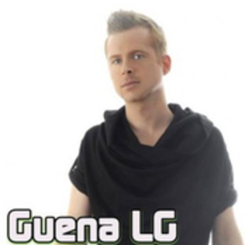 벨소리 Guena LG feat. Gravitonas