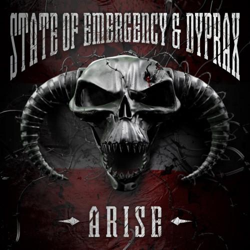 벨소리 Arise - State of Emergency & Dyprax