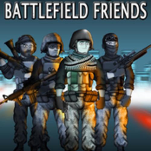 벨소리 Dip Dip Potato Chip - Battlefield Friends (Happy Hour) - Team Bagging