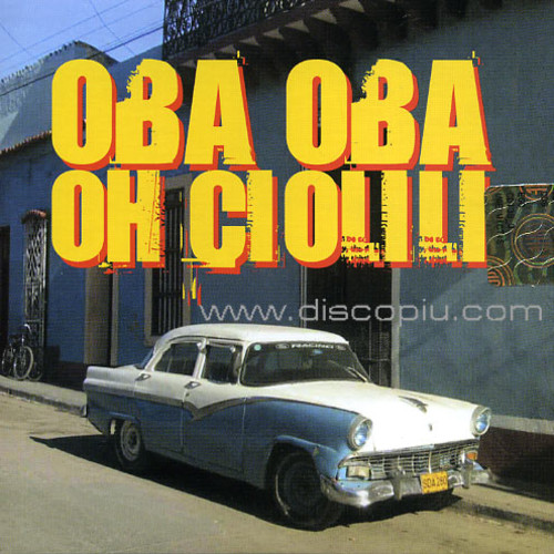 벨소리 Oba Oba Samba House- I Love You Baby - Oba Oba Samba House- I Love You Baby