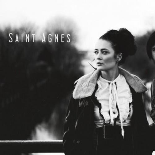 벨소리 Saint Agnes and the Burning Train - Saint Agnes and the Burning Train