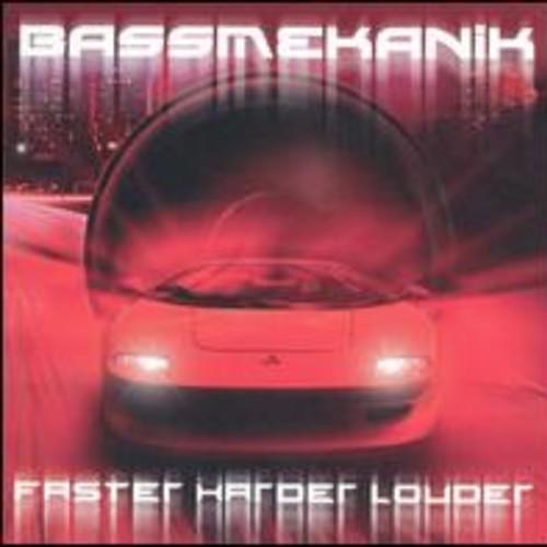 벨소리 Bass Mekanik - Rok The Planet - Bass Mekanik - Rok The Planet