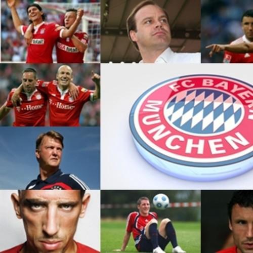 벨소리 FC Bayern Fans United - Stern Des Südens (Original Radio Ver - FC Bayern Fans United - Stern Des Südens (Original Radio Ver