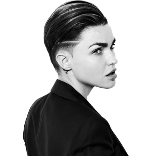 Guilty Pleasure - Ruby Rose feat Gary Go