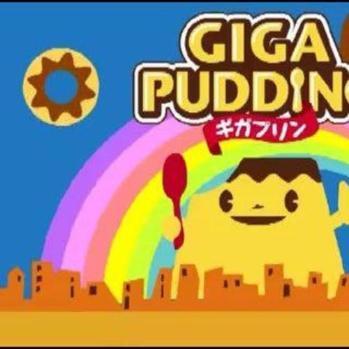 벨소리 Giga Pudding Puddi Puddi Song