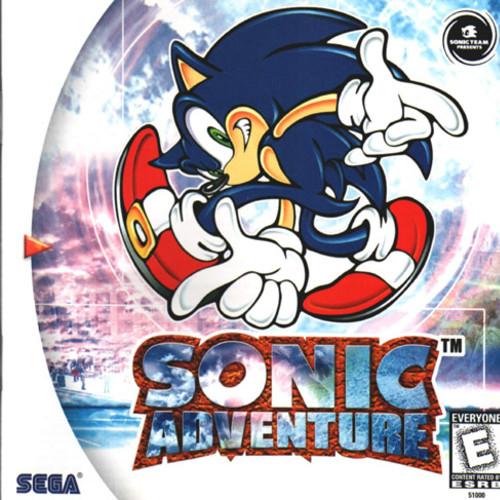 벨소리 Sonic Adventure 2 City Escape Music request - Sonic Adventure 2 City Escape Music request