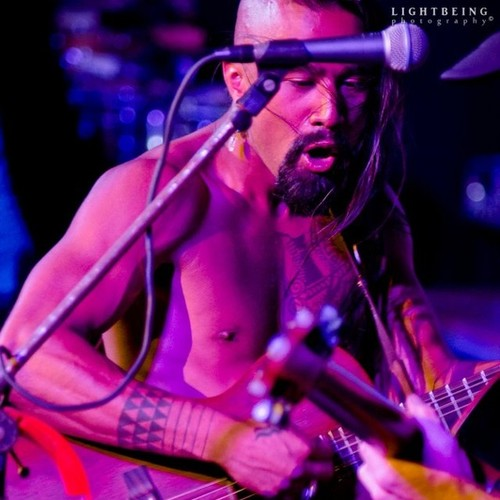 벨소리 Aloha Ke Akua - Nahko Bear (Medicine for the People) ღ Aloha Ke Akua