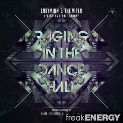 벨소리 Raging in the Dancehall - Endymion & The Viper Ft. FERAL is KINKY
