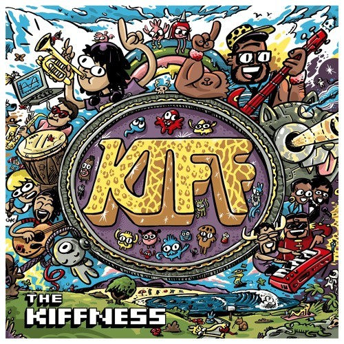 벨소리 MGMT - Kids - The Kiffness