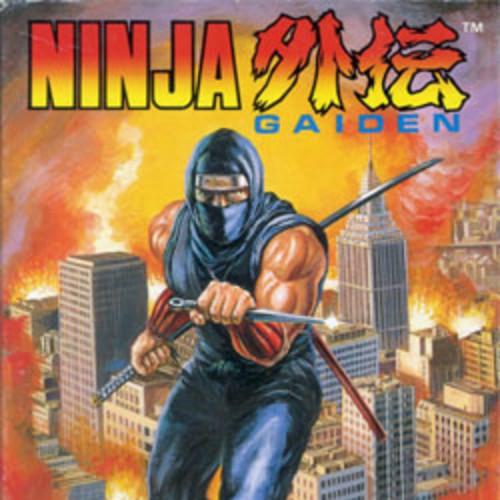 벨소리 Ninja Gaiden 3 OST - 01 - A Hero Unmasked - Ninja Gaiden 3 OST - 01 - A Hero Unmasked