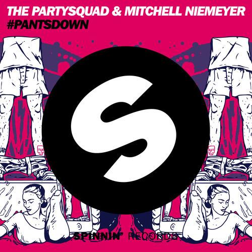 The Partysquad & Mitchell Niemeyer