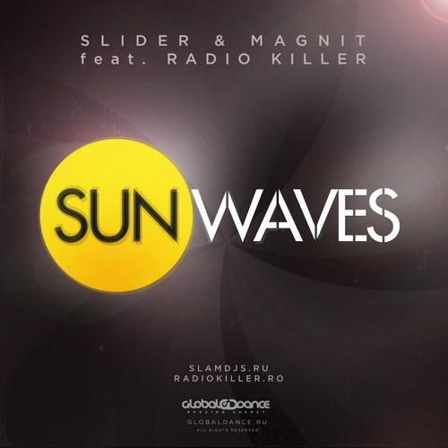 벨소리 Slider & Magnit feat. Radio Killer