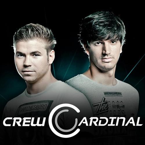 Crew Cardinal feat. Jo Shine