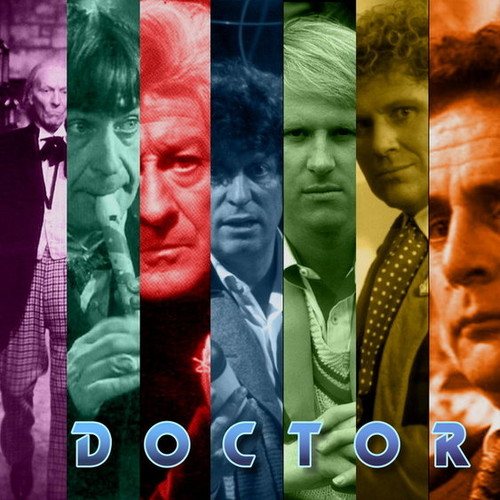 Doctor Who 11th Doctor  Theme Song (I am the Doc - Doctor Who 11th Doctor (Matt Smith) Theme Song (I am the Doc