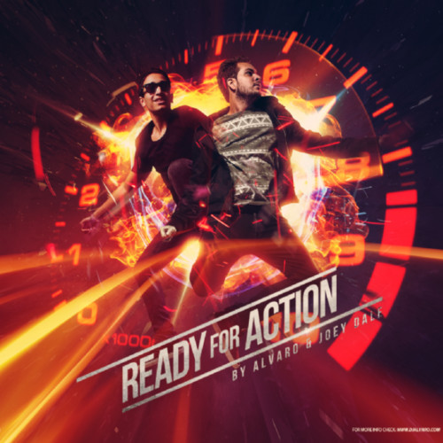 Ready For Action - Alvaro & Joey Dale