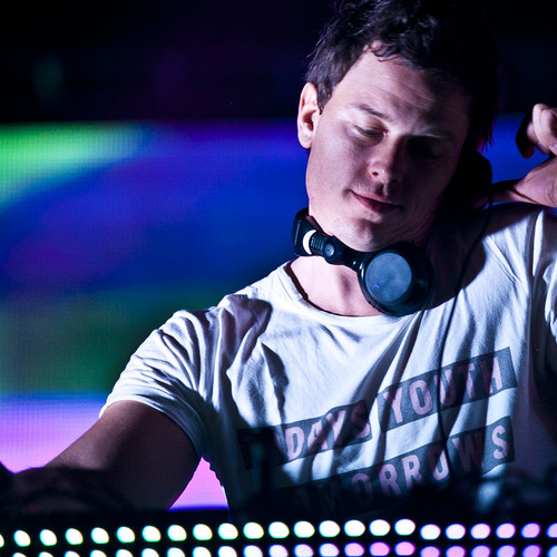 Where We Belong - Fedde Le Grand feat. DI-Rect