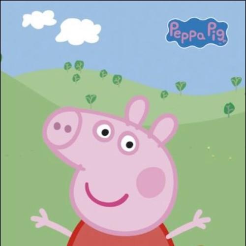 벨소리 Peppa Pig  Intro - Peppa Pig  Intro