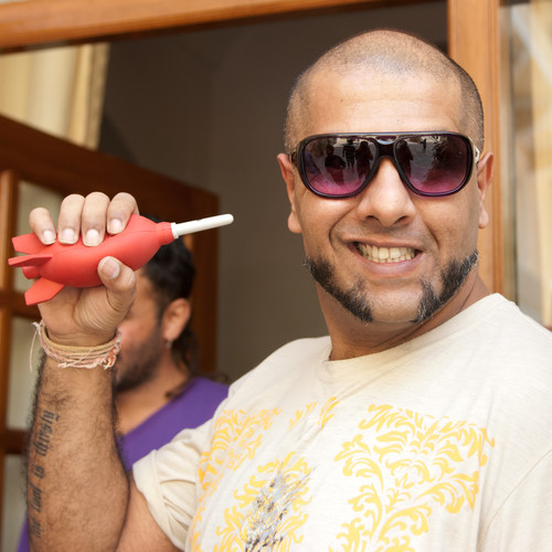 Vishal Dadlani & Shreya Ghoshal