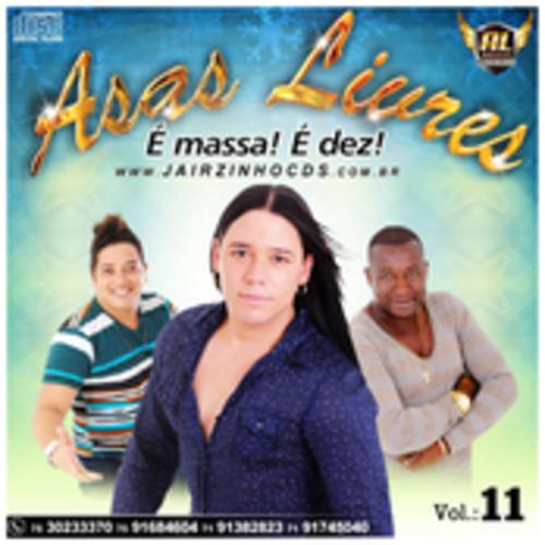 Asas Livres | VOL.10 |