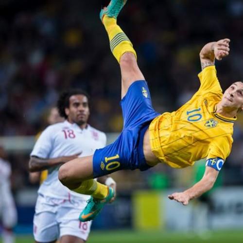 벨소리 Zlatan  Made By Sweden - Zlatan  Made By Sweden