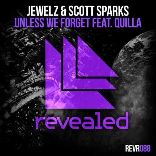 Jewelz & Scott Sparks feat. Quilla