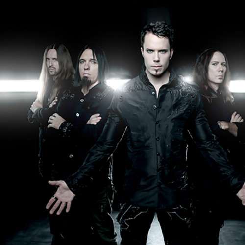 The Haunting - Kamelot feat Simone Simons