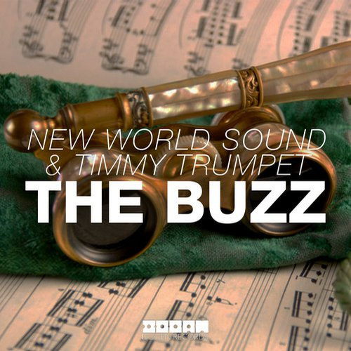 벨소리 The Buzz - New World Sound & Timmy Trumpet